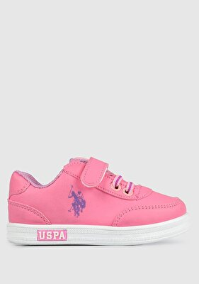 Resim Pembe  Sneaker