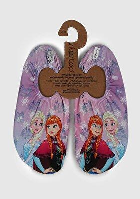Resim  SS17110205 Wizard Kız Çocuk Havuz Ayakkabısı