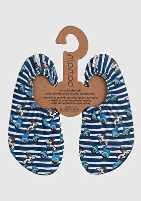 Resim  SS18120157 Show Dog Erkek Çocuk Havuz Ayakkabısı