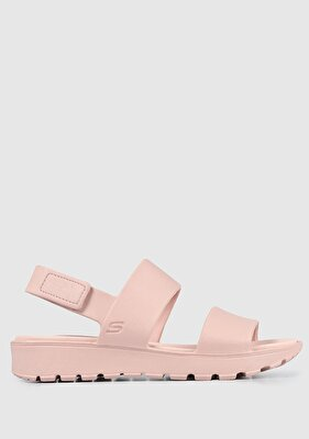 Resim Blsh Footsteps-Breezy Feels Pembe Kadın Sneaker 111054