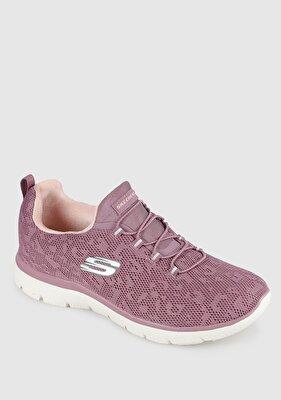 Resim Summits Pembe Kadın Sneaker 149037Mve