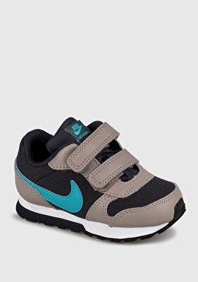 Resim Md Runner 2 Lacivert Erkek Çocuk Spor Ayakkabısı 806255-017