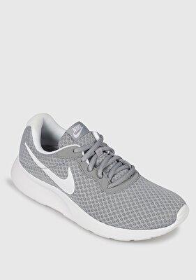 Resim Wmns Tanjun Gri Kadın Sneaker 812655-010