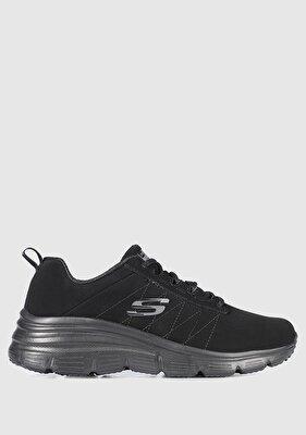 Resim Fashion Fit-True Feels Siyah Kadın Sneaker 8888836