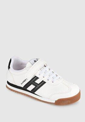 Resim Beyaz  Sneaker