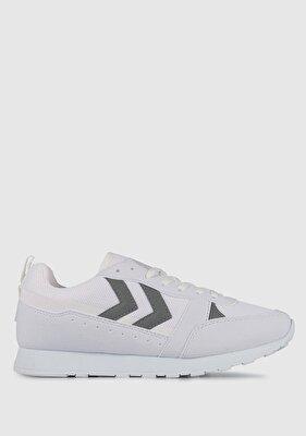 Resim Hml Tahara Beyaz Unisex Sneaker 208715-9001