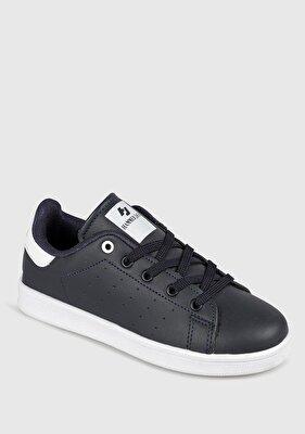 Resim Lacivert  Sneaker