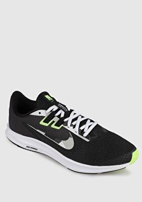 Resim Downshifter 9 Siyah Erkek Koşu Ayakkabısı Aq7481-012