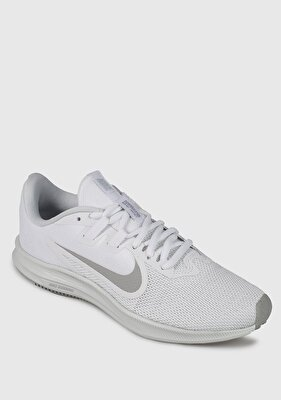 Resim Wmns Downshifter Beyaz Kadın Koşu Ayakkabısı Aq7486-100