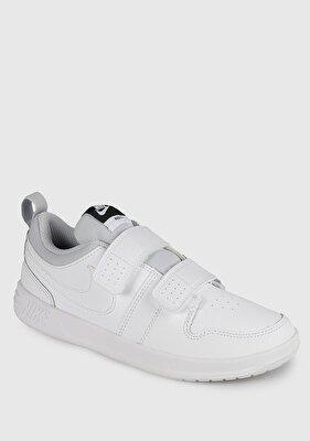 Resim Pico 5 Beyaz Unisex Spor Ayakkabısı Ar4161-100