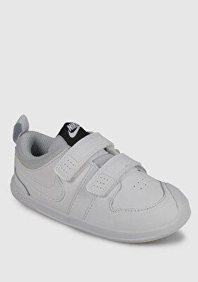 Resim Pico 5 Beyaz Unisex Spor Ayakkabısı Ar4162-100