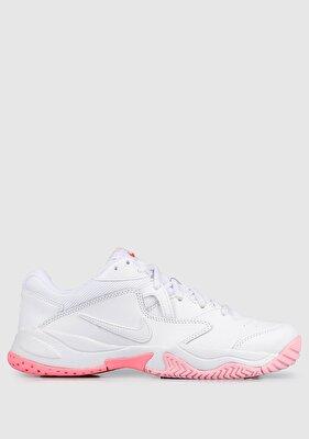 Resim Wmns  Court Lıte 2 Beyaz Kadın Tenis Ayakkabısı  Ar8838-106