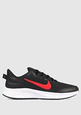 Resim Runallday 2 Siyah Erkek Koşu Ayakkabısı Cd0223-002
