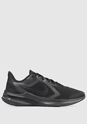 Resim Wmns Downshifter 10 Siyah Kadın Koşu Ayakkabısı Cı