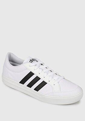 Resim Vs Set Beyaz Erkek Tenis Ayakkabısı Aw3889