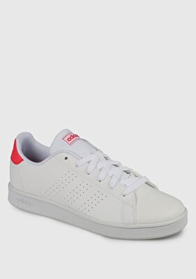 Resim Advantage K Beyaz Unisex Sneaker Ef0211