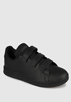 Resim Advantage C Siyah Unisex Spor Ayakkabısı Ef0222