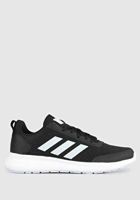 Resim Argecy Siyah Kadın Koşu Ayakkabısı Fu7315