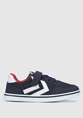 Resim Hml Stadil Print Jr Siyah Unisex Sneaker 212702-1009