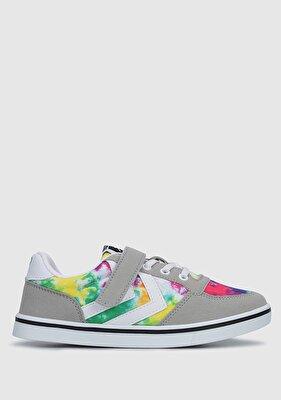 Resim Hml Stadil Print Jr Multi Unisex Sneaker 212702-79