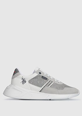 Resim Beyaz Kadın Sneaker