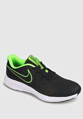 Resim Star Runner 2 Gri Kadın Sneaker Aq3542-004