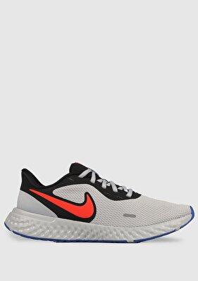 Resim Revolution 5 Gri Erkek Koşu Ayakkabısı Bq3204-011