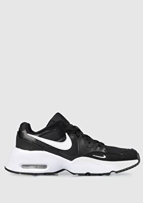 Resim Air Max Fusion Siyah Kadın Sneaker Cj3824-002