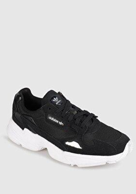 Resim Falcon W Siyah Kadın Sneaker B28129