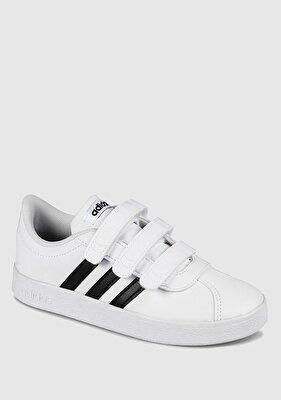 Resim Vl Court Cmf C Beyaz Unisex Spor Ayakkabı Db1837