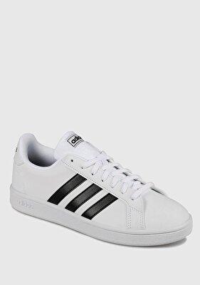 Resim Grand Court Base Beyaz Kadın Sneaker Ee7968