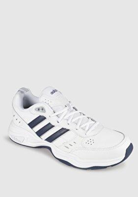 Resim Strutter Beyaz Erkek Fitness Ayakkabısı Eg2654