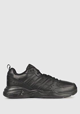Resim Strutter Siyah Erkek Fitness Ayakkabısı Eg2656