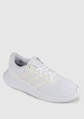 Resim Lite Racer Beyaz Kadın Koşu Ayakkabısı Eg3295