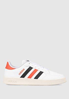 Resim Breaknet Beyaz Erkek Tenis Ayakkabısı Fx8711