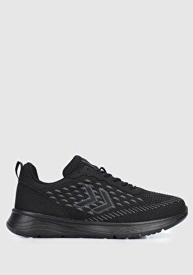 Resim Hml Armin Siyah Unisex Sneaker 212600-2042
