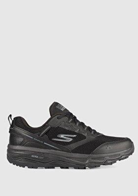 Resim Go Run Trail Altitude Siyah Kadın Spor Ayakkabısı 128200Bbk