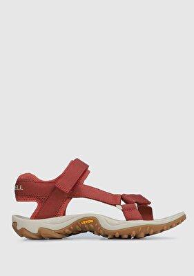 Resim Kahuna Kırmızı Kadın Outdoor Ayakkabı J000720