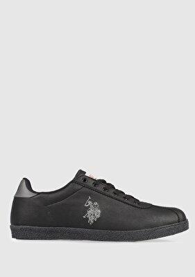 Resim Siyah Erkek Casual Ayakkabı