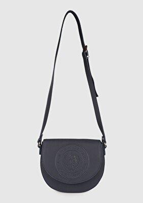 Resim Lacivert Kadın Çapraz Çanta
