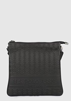 Resim Siyah Kadın Çapraz Çanta