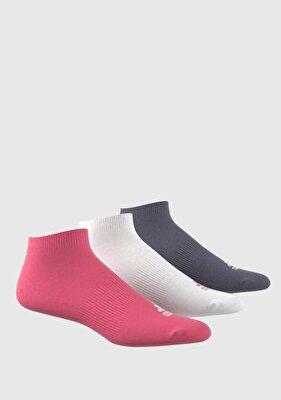 Resim Per No-Sh T 3Pp Çok Renkli Unisex Çorap Cf7372