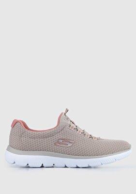 Resim Summits Bej Kadın Sneaker