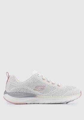 Resim Ultra Groove Beyaz Kadın Sneaker