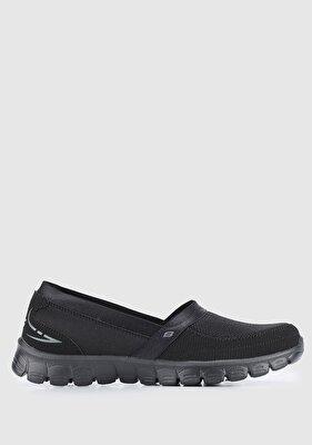 Resim Ez Flex 3.0 Siyah Kadın Sneaker 99999548Bbk