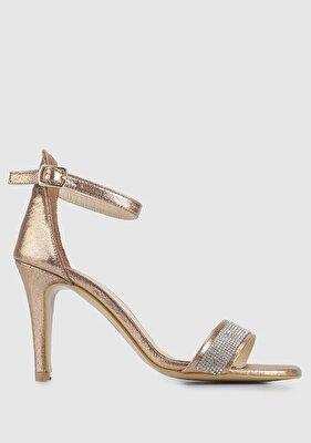 Resim Rose Kadın Topuklu Sandalet