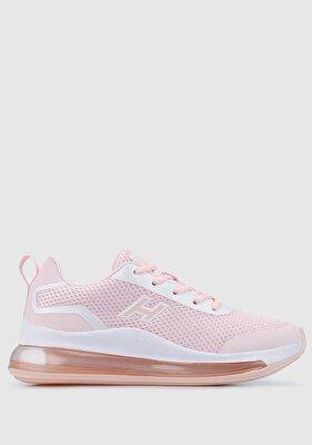 Resim Pembe Kadın Sneaker