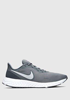 Resim Revolution 5 Gri Erkek Koşu Ayakkabısı Bq3204-005