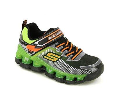 Resim Flashpod- Scorıa Yeşil Erkek Çocuk Sneaker 90293Lbklm