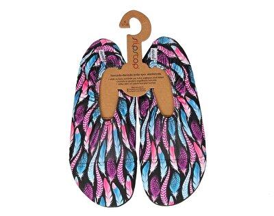 Resim  SS18140086 Feathers Kadın Havuz Ayakkabısı